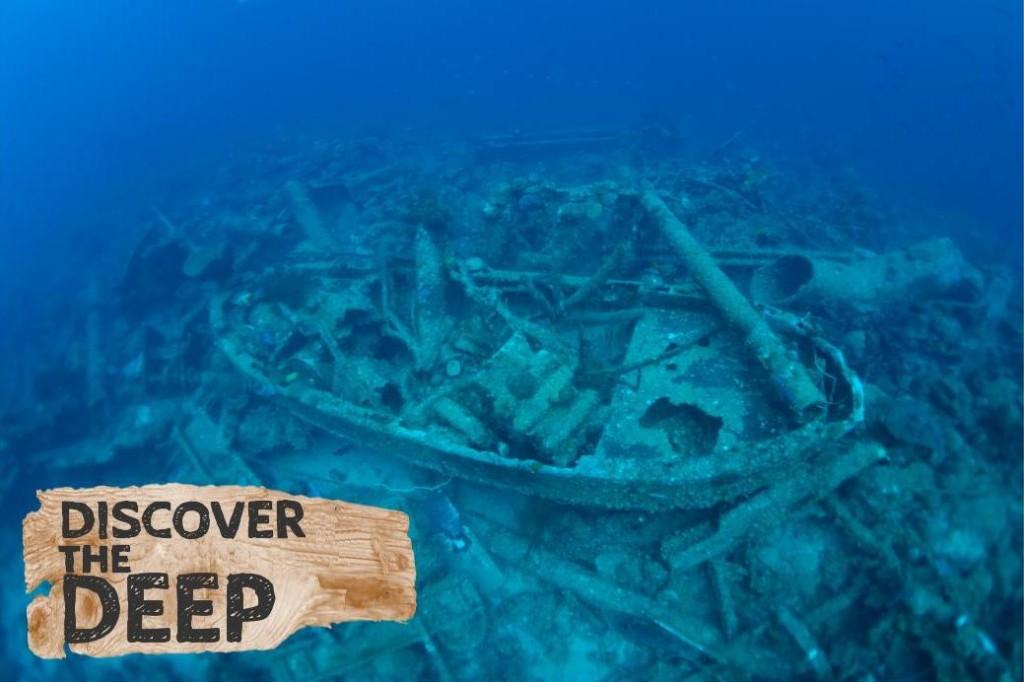 PADI Deep Diver Specialty
