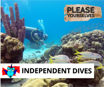 Independent dives