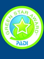 Our commitments - PADI Green Star