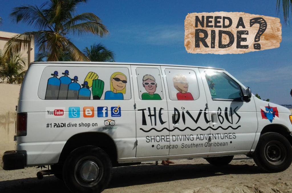 Pick-up service