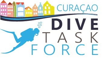 Curacao Dive Task Force logo